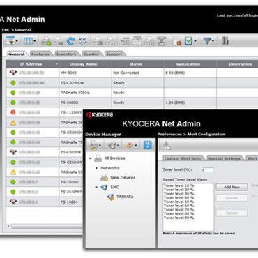 Net Admin - KDS Direct